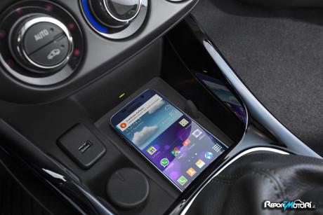 Ricarica Wireless Opel