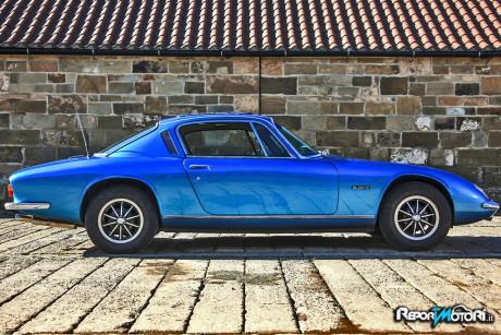 Lotus Elan Plus S2 130/5