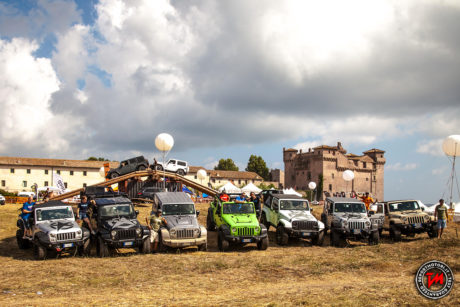 Jeepers Meeting 2016