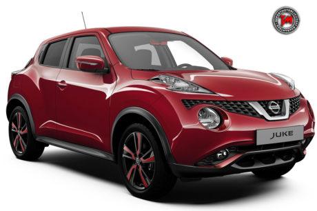 Nissan Juke Dinamic