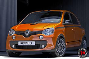 Renault Twingo GT : piccola, veloce e turbo!