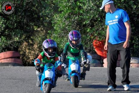 Codacons contro le gare di minimoto: interviene la FMI