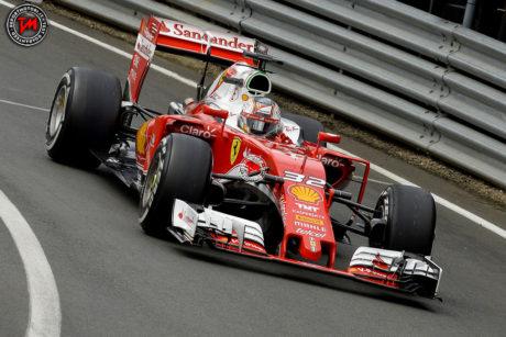F1: ipotesi Ross Brawn per la Ferrari?
