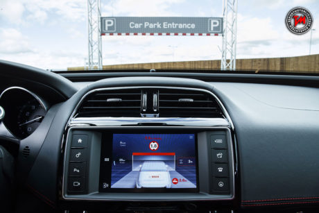 Tecnologia innovativa per Jaguar Land Rover