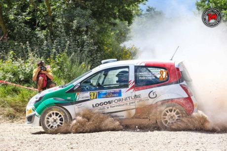 Trofeo Twingo R2 Terra - Rally di San Marino