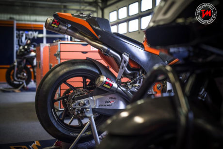 KTM RC16 - MotoGP - Spielberg