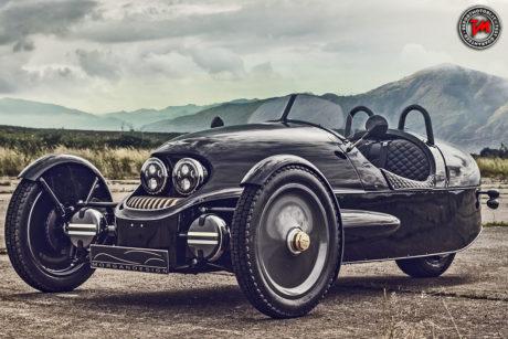 Morgan 1909 Edition EV3