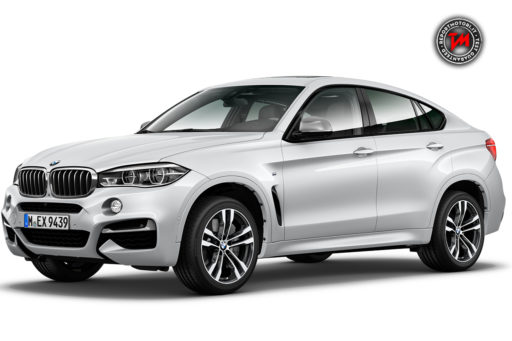 BMW M50th Anniversary Limited Edition
