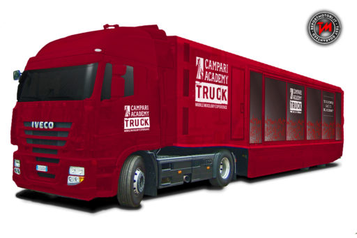 Truck Campary Academy