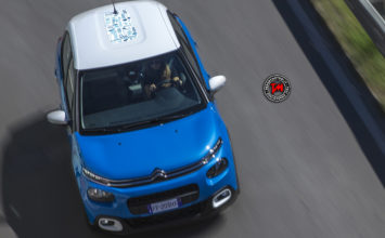 Nuova Citroen C3 Facebook – Only Limited Edition