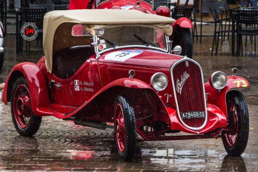 FCA Heritage festeggia i 50 anni dell'Automotoclub Storico Italiano