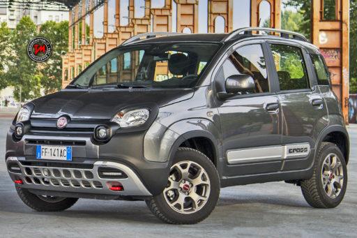 Fiat Panda 2017: personalità, connettività e funzionalità