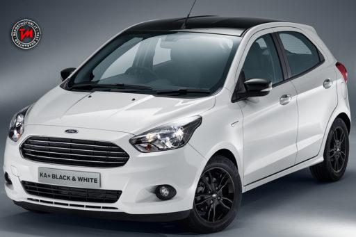 Nuova ford ka una hatchback a 5 porte ideale per la citt for Raumgestaltung ka che