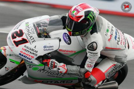 Francesco Bagnaia - Moto3 - Silverstone