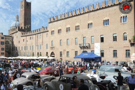 26esima edizione Gran Premio Nuvolari