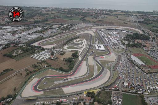MotoGp Gran Bretagna, gara sospesa per incidente e poi ripresa