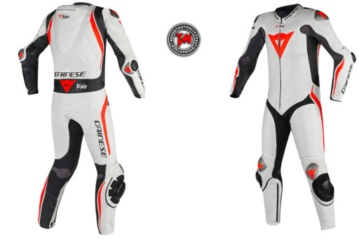 Dainese Mugello R D-air
