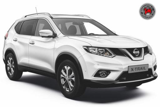 Nissan vision quattro versioni speciali con tecnologie for Nissan offerte speciali