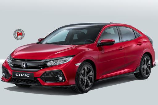 Nuova Honda Civic