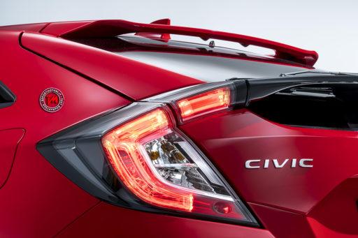 Ecco le foto della decima generazione — Honda Civic