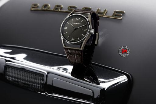 Porsche 1919 Datetimer Eternity