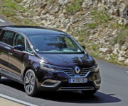 Renault Espace - Test Drive ReportMotori.it
