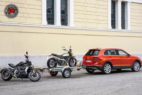 Trailer Assist volkswagen