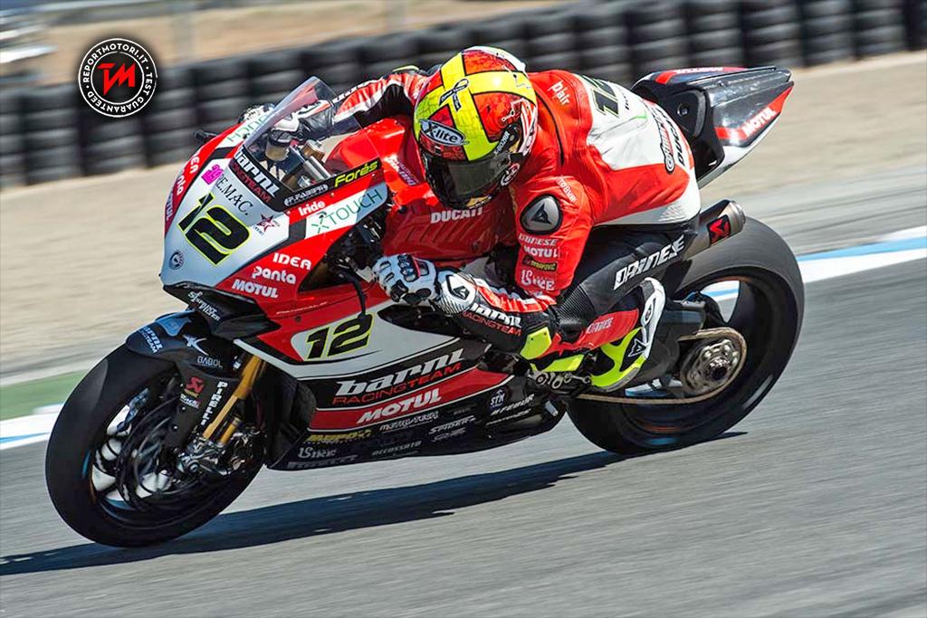 MotoGP Misano: Fores al posto di Baz