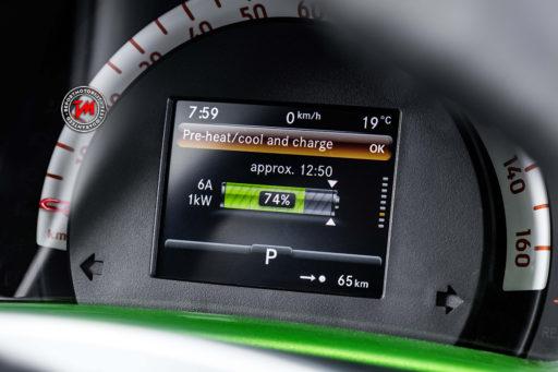 smart, smart electric drive, smart cabrio