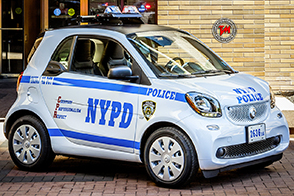 smart for cops