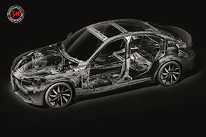 Alfa Romeo Giulia vince il premio EuroCarBody 2016