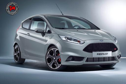 Ford Fiesta ST200 - Milan Games Week 2016