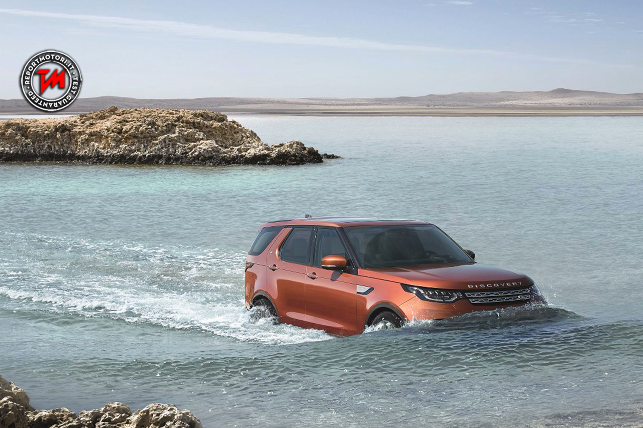 Jaguar Land Rover e Ford testano auto connesse in Inghilterra