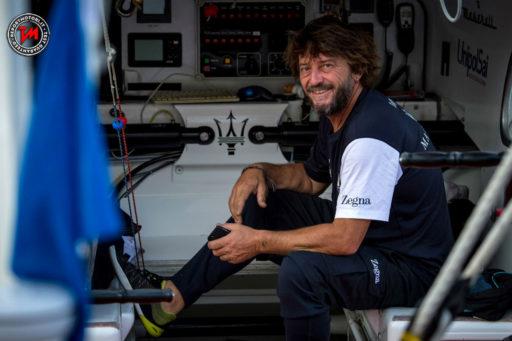 Maserati Multi70 vittoria assoluta alla 37esima Rolex Middle Sea Race