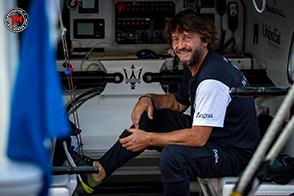 Maserati Multi70 : vittoria assoluta alla 37esima Rolex Middle Sea Race