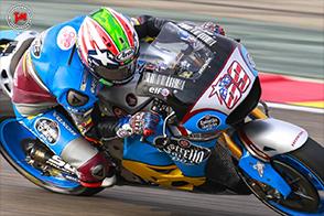 Nicky Hayden torna in MotoGP in sella ad una Honda RC213V ufficiale