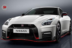 Nissan rivela i prezzi della GT-R Nismo