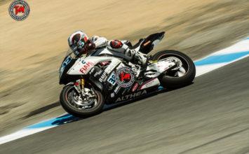 Raffaele De Rosa correrà in SBK in Qatar