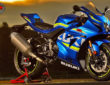 Nuova Suzuki GSX-R1000 : potenza infinita