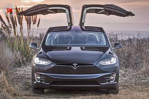 Tesla apre due centri di assistenza in Italia, Milano e Padova