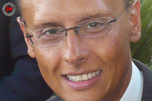Roberto Pietrantonio - Amministratore Delegato Mazda Motor Italia Srl