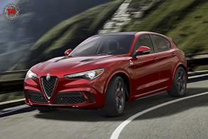 Conto alla rovescia per il debutto della nuova Alfa Romeo Stelvio