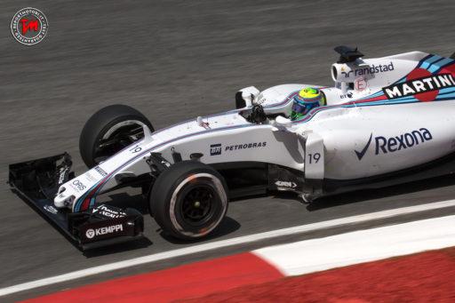 Felipe Massa - Brasile