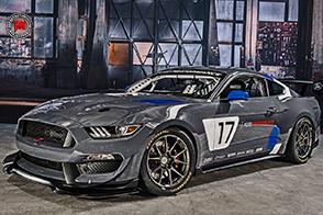 La Ford Mustang è l'auto sportiva più venduta al mondo con oltre 150.000 esemplari
