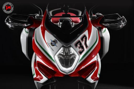 MV Agusta Turismo Veloce RC