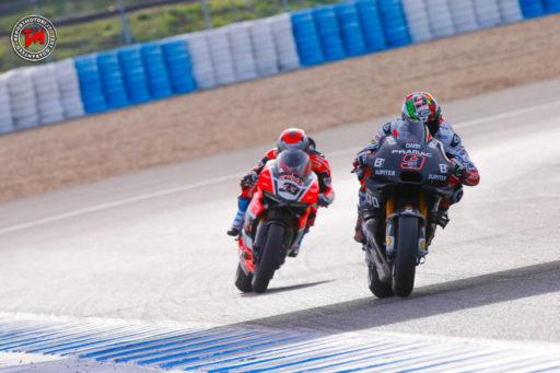 MotoGP vs Superbike