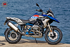 BMW R 1200 GS Model Year 2017