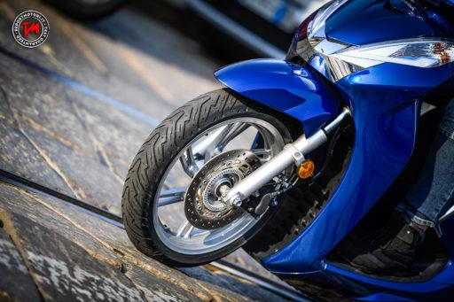 Gamma scooter Pirelli 2017: in arrivo i nuovi Angel Scooter