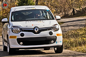 Renault Twingo R1A Evo : un diavolo scatenato!