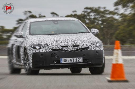 Opel Insigna Grand Sport
